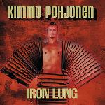 Kimmo Pohjonen Iron Lung album cover