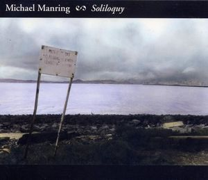 Michael Manring - Soliloquy CD (album) cover