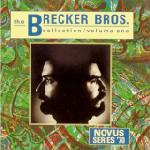 The Brecker Brothers The Collection - Volume One album cover