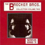 The Brecker Brothers The Collection - Volume Two album cover