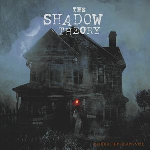 The Shadow Theory - Behind the Black Veil CD (album) cover