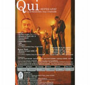 Qui Super Live ! album cover