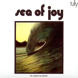 Tully - Sea of Joy CD (album) cover