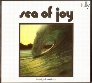 Sea of Joy by TULLY album cover