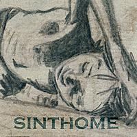 The Nerve Institute Ficciones (as Sinthome) album cover
