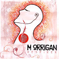 Respirer by MORRIGAN album cover