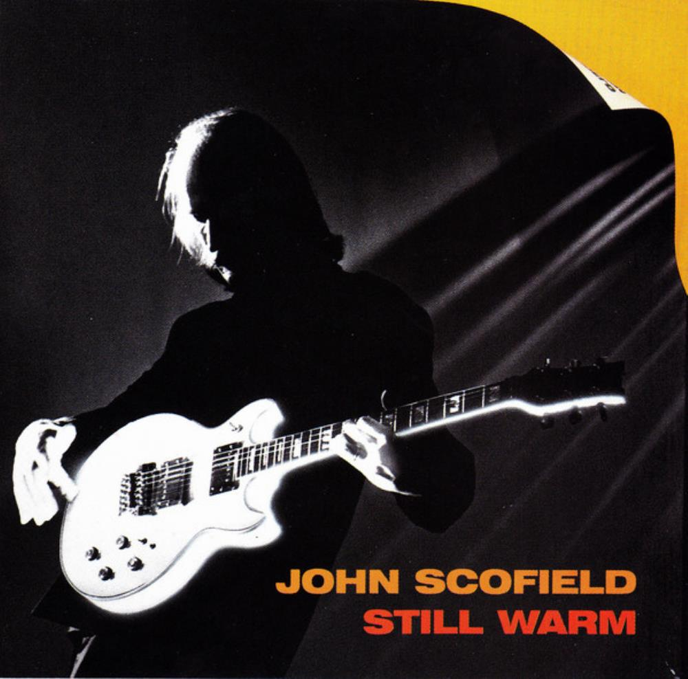 Still Warm by SCOFIELD, JOHN album cover