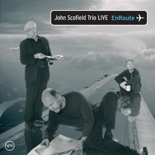 John Scofield - En Route CD (album) cover