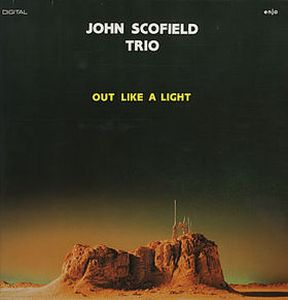 John Scofield Out Like a Light album cover