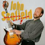 John Scofield - Groove Elation! CD (album) cover