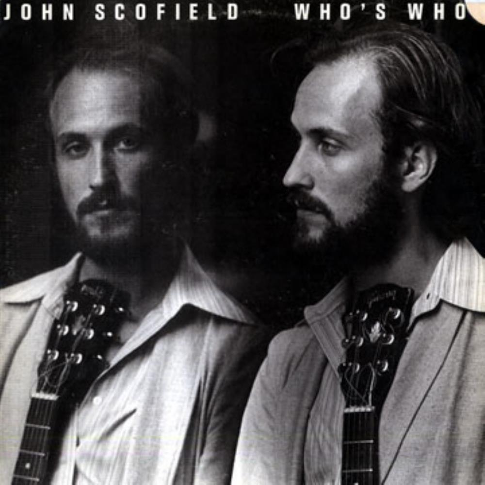 John Scofield Who's Who ? album cover