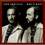 John Scofield - Who's Who? CD (album) cover