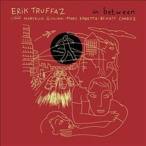 Erik Truffaz - In Between CD (album) cover