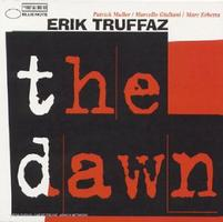 Erik Truffaz - The Dawn CD (album) cover