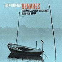 Erik Truffaz - Benares CD (album) cover