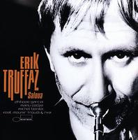 Erik Truffaz - Saloua CD (album) cover