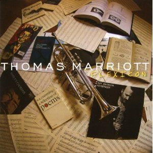 Thomas Marriott Flexicon album cover