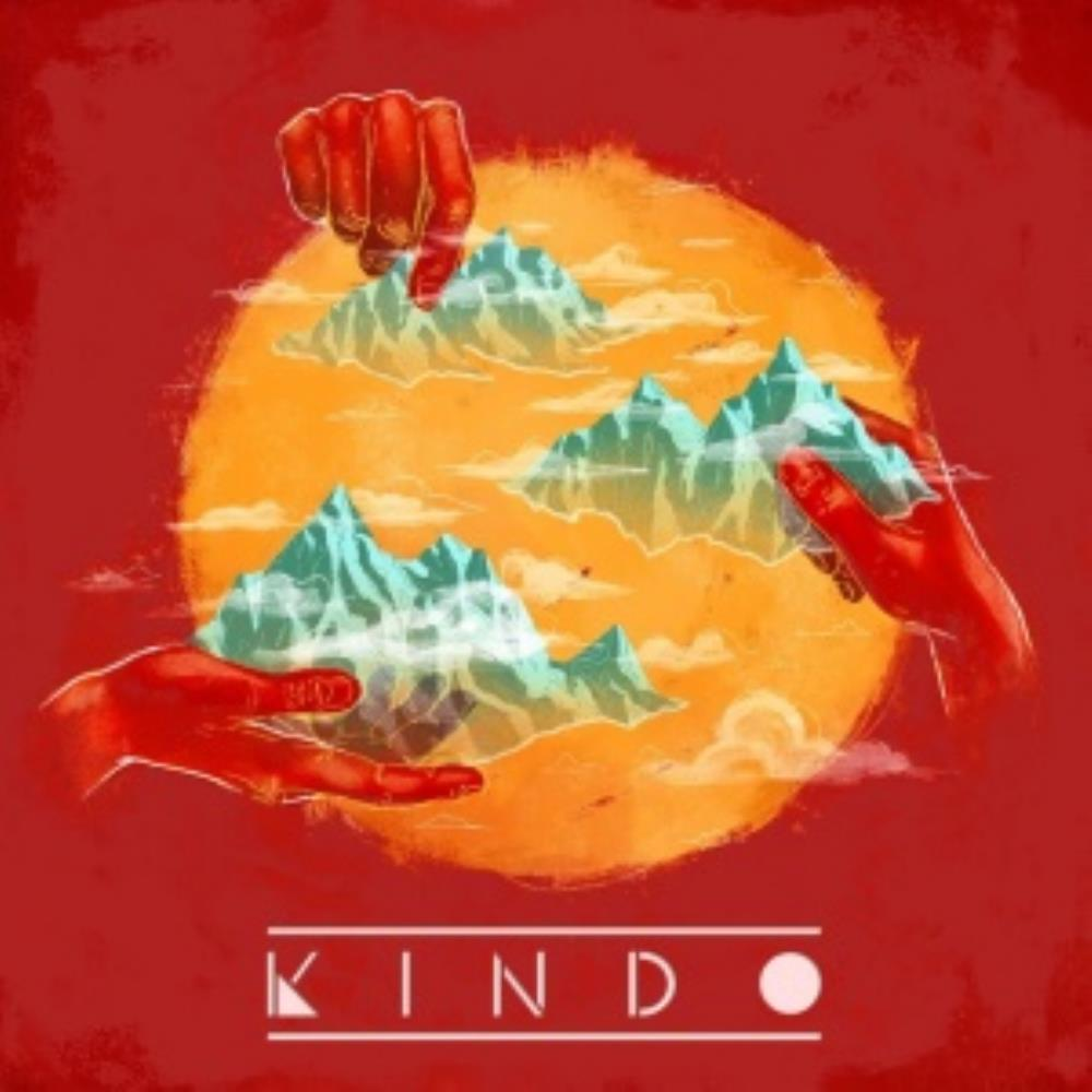 Happy However After (as Kindo) by Reign of Kindo, The album rcover