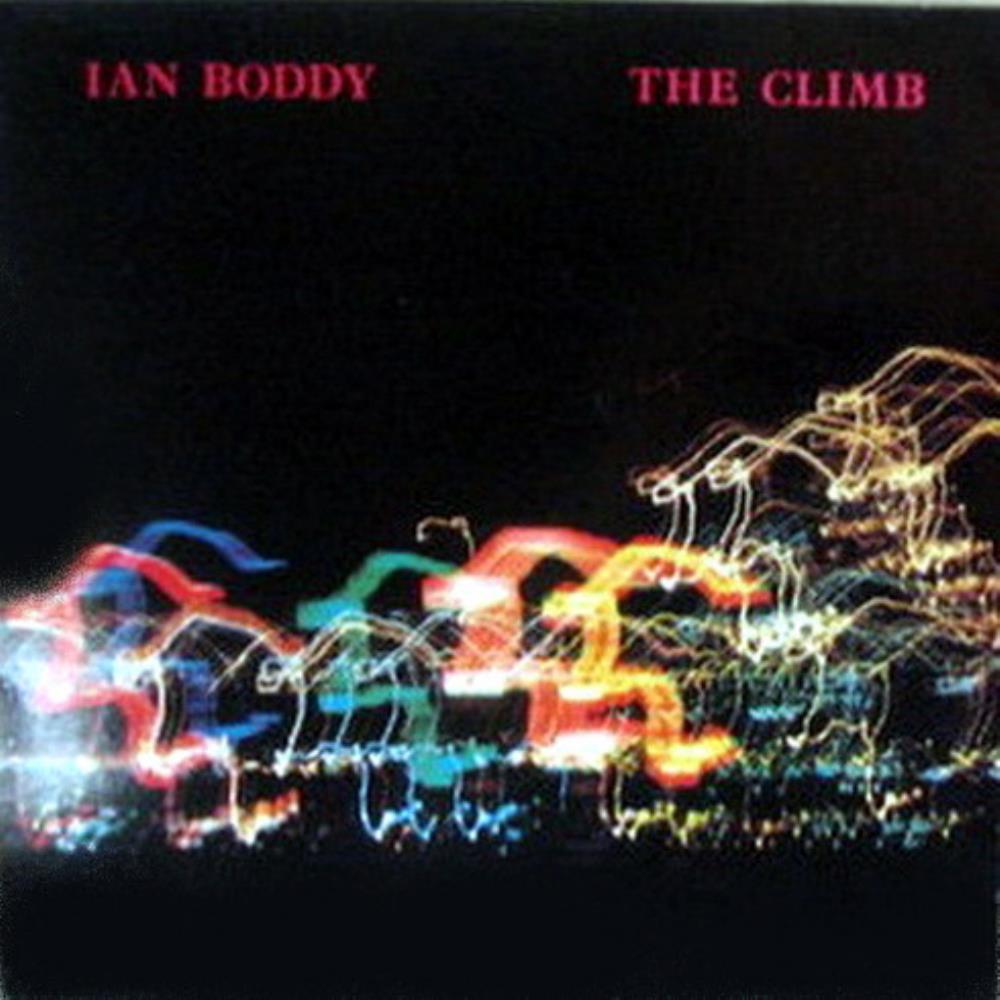 Ian Boddy - Spirits