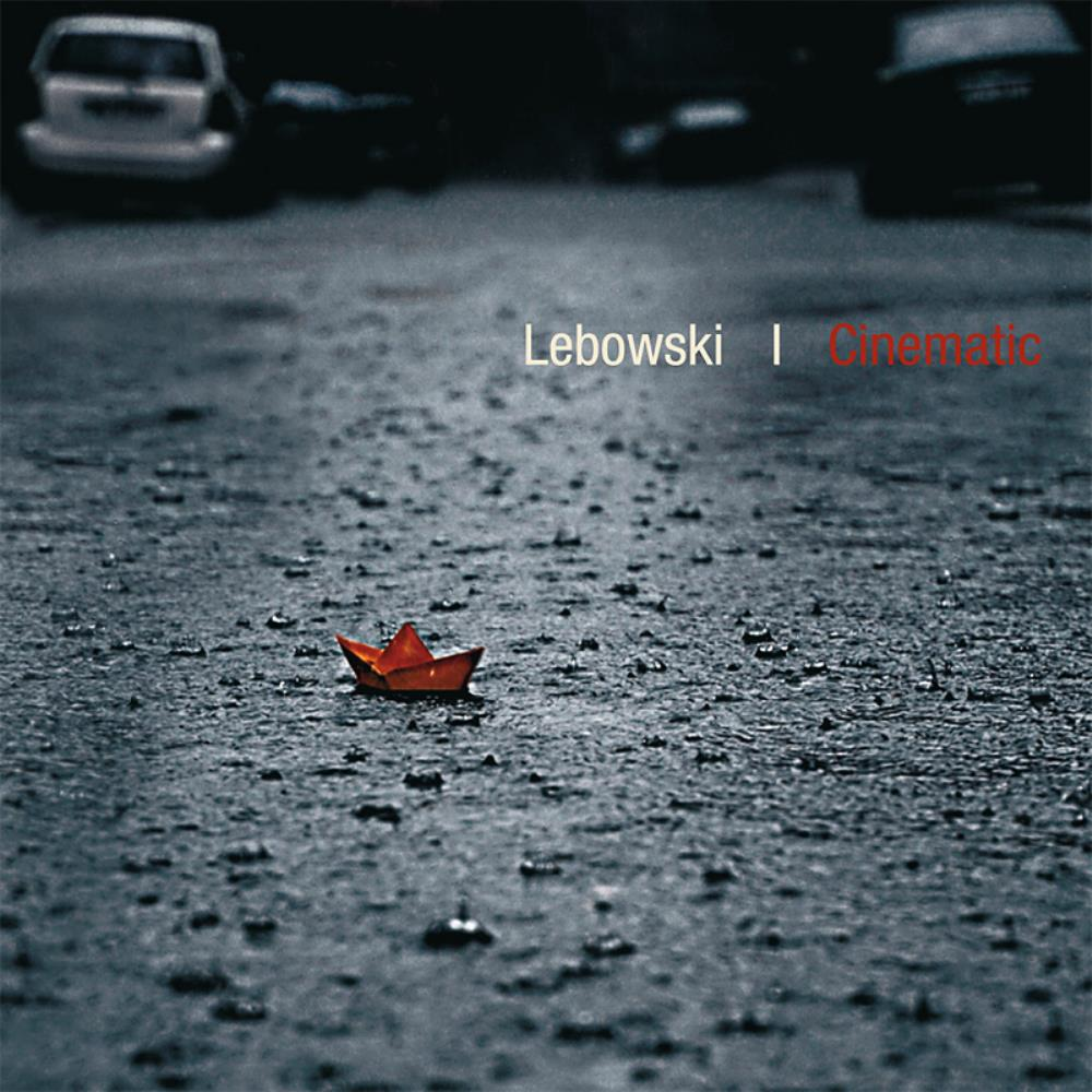 Cinematic by LEBOWSKI album cover