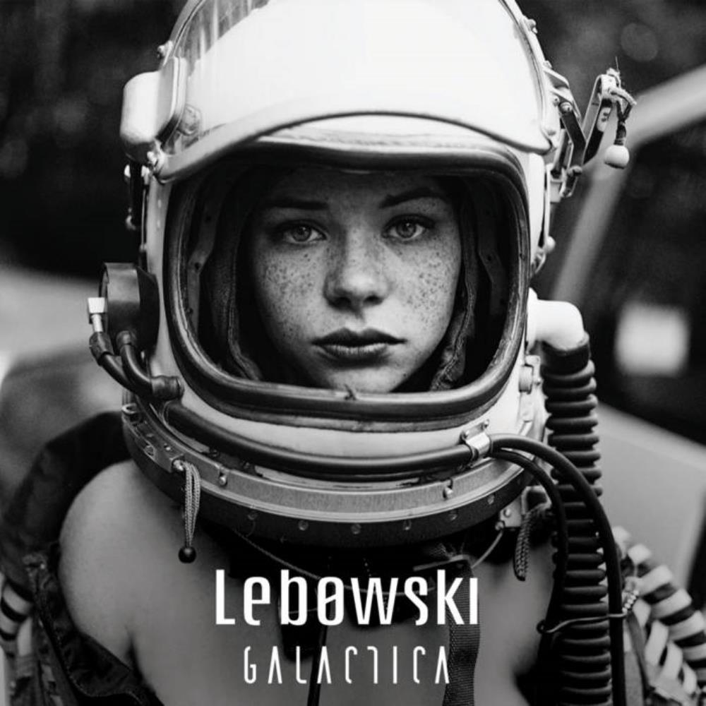 Galactica by LEBOWSKI album cover