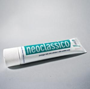 Neoclassico by NEO album cover