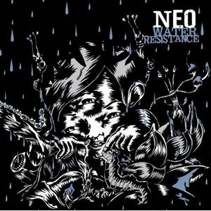 Water Resistance by NEO album cover