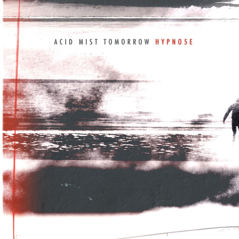Acid Mist Tomorrow by HYPNO5E album cover