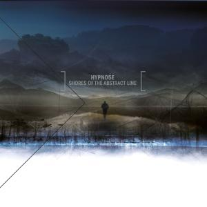 Shores of the Abstract Line by HYPNO5E album cover