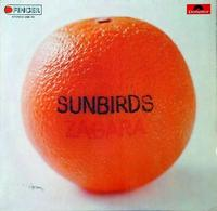 Sunbirds Zagara album cover