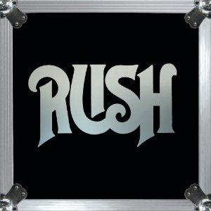Rush Sector 1 album cover