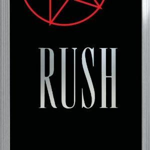 Rush Sector 2 album cover