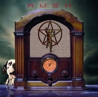 Rush - The Spirit Of Radio (Greatest Hits 1974-1987)  CD (album) cover