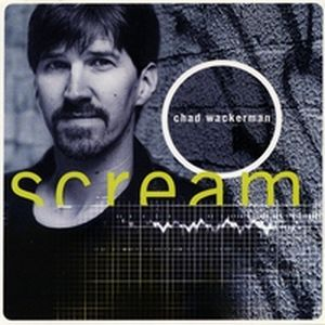 Chad Wackerman Scream album cover