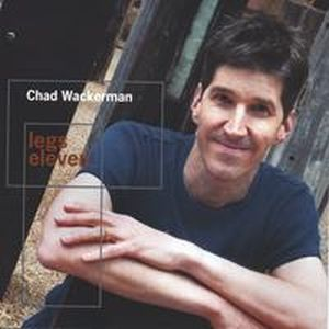 Chad Wackerman Legs Eleven album cover