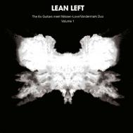 Volume 1 by LEAN LEFT album cover