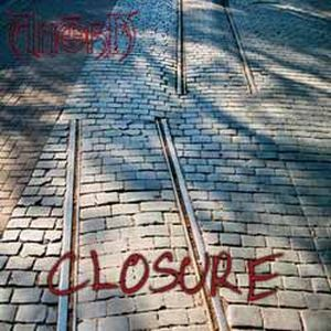 Ahoora Closure album cover