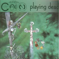 Citizen Cain - Playing Dead CD (album) cover
