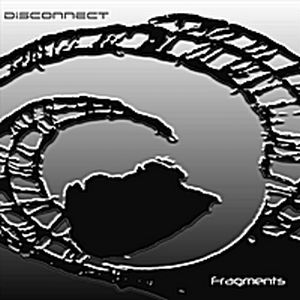 Disconnect - Fragments CD (album) cover