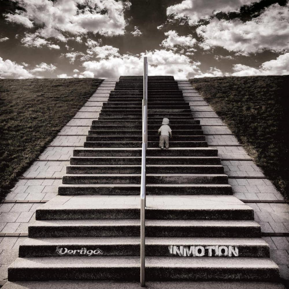 Inmotion by INVERTIGO album cover
