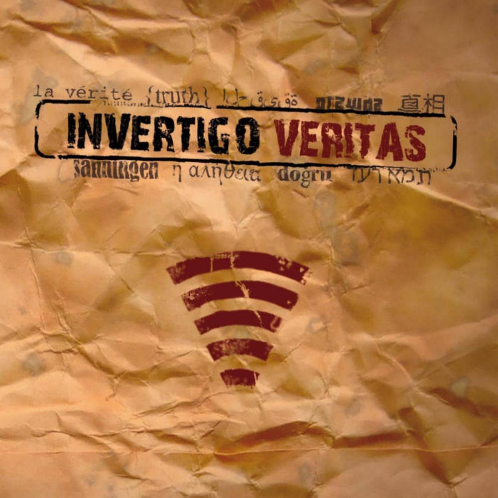 Veritas by INVERTIGO album cover
