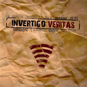 Veritas by INVERTIGO album cover