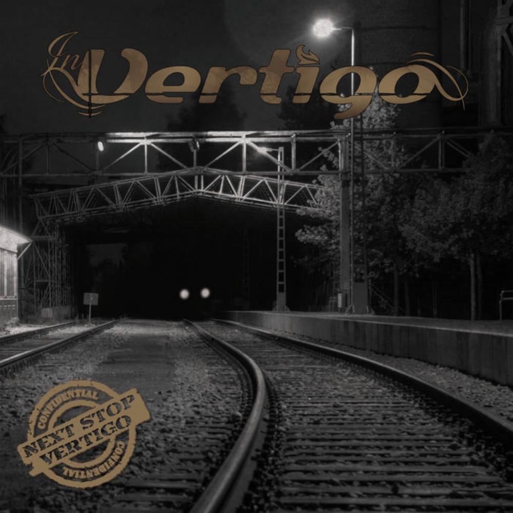 Next Stop Vertigo by INVERTIGO album cover