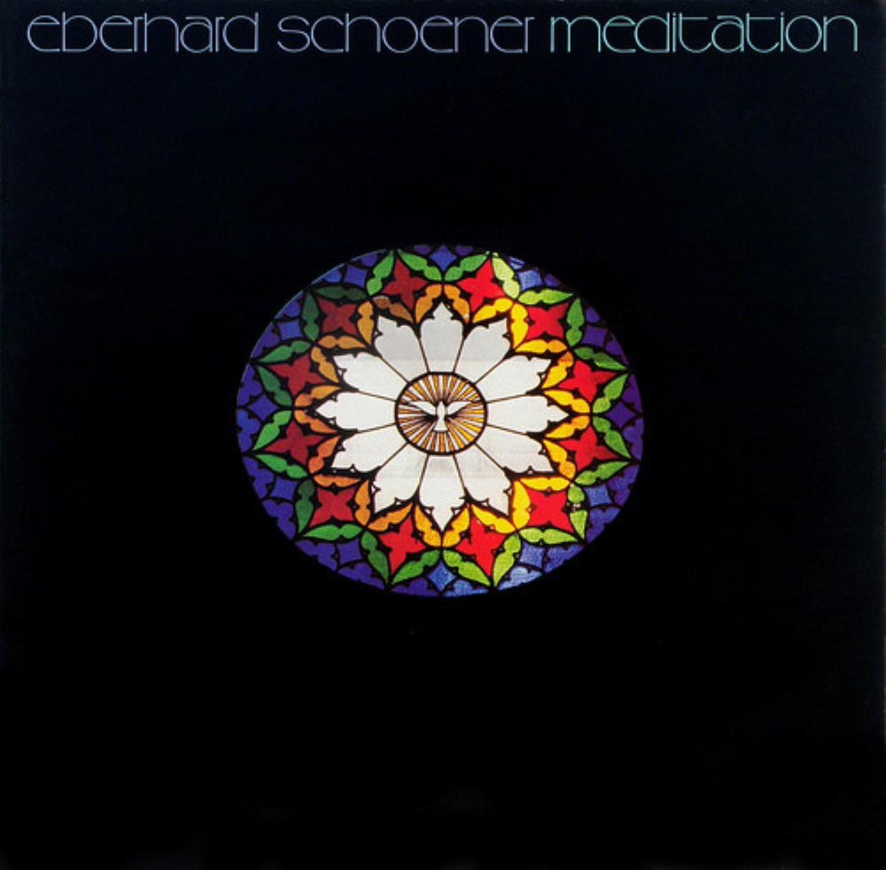 Meditation by SCHOENER, EBERHARD album cover