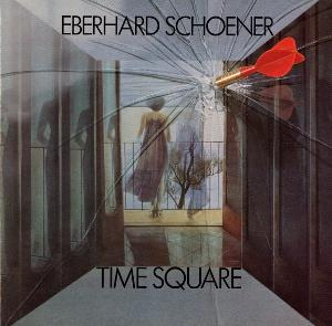 Eberhard Schoener Time Square album cover
