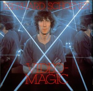 Video-Magic by SCHOENER, EBERHARD album cover