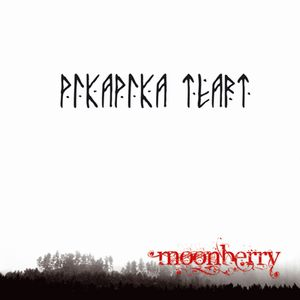 Pikapika TeArt - Moonberry CD (album) cover