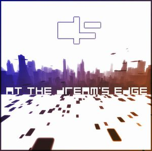 Chimp Spanner - At the Dream�s Edge CD (album) cover