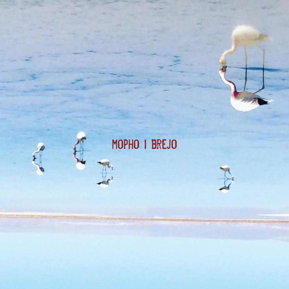 Brejo by MOPHO album cover