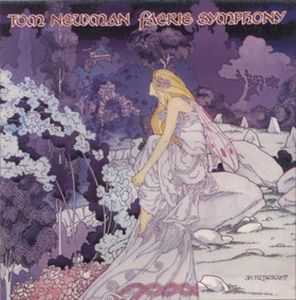 Tom Newman - Faerie Symphony CD (album) cover